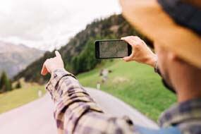 Ztratili jste mobil? Víme jak jej najít