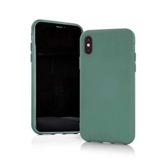 Ultratenké gelové gray blue pouzdro na HUAWEI Y5 (2019) / Honor 8S
